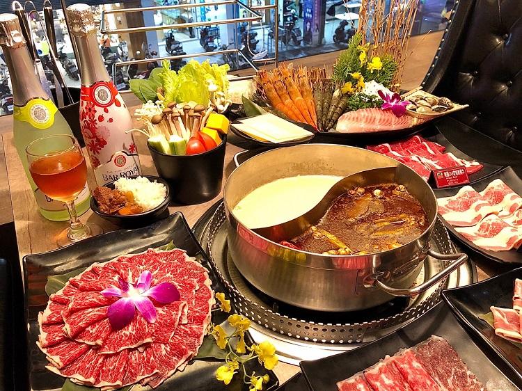 羅東美食|羅東夜市美食|宜蘭美食|宜蘭麻辣鍋|羅東麻辣鍋|宜蘭火鍋|羅東火鍋|新馬辣