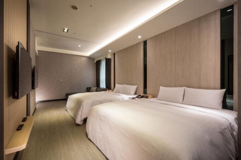 草悟道酒店
