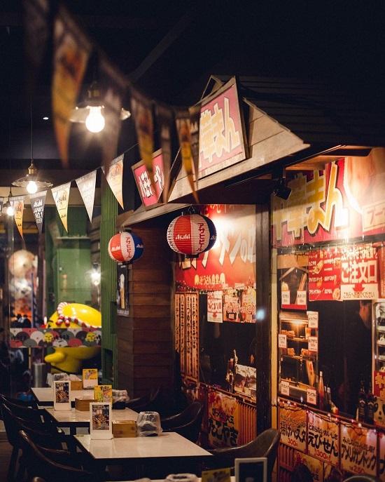 台中美食|台中串燒|台中燒烤|台中居酒屋|台中宵夜|燒鳥串道