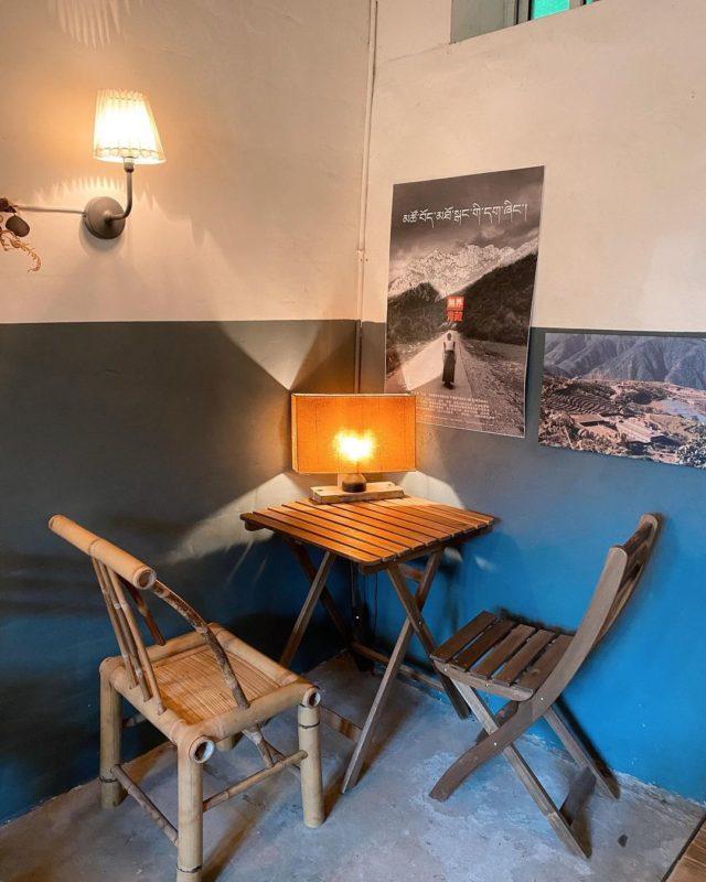 山中客廳|金山景點|金山咖啡廳|金山推薦景點|新北景點|北海岸景點