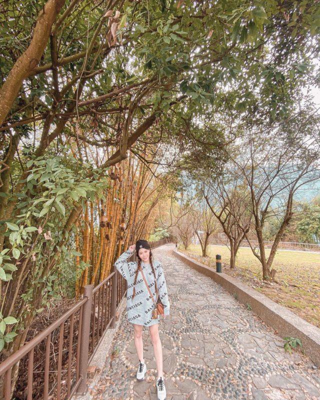 水里鵲橋|南投景點