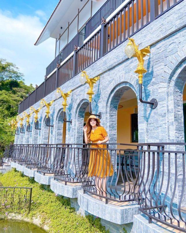 春節旅遊景點南部走春去雲林桂林印象會館