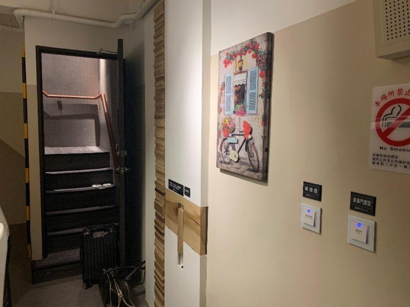 距離前鎮區相當近的歐閣簡愛館,住宿旅客皆提供早餐選擇,是高雄鳳山motel住宿推薦。