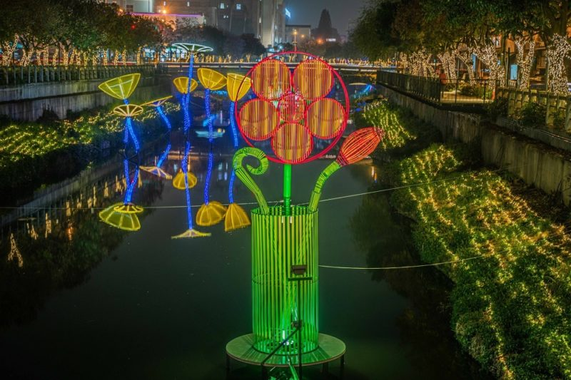 2021屏東綵燈節