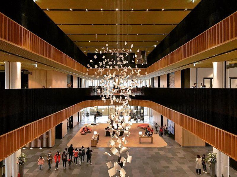 台南市立圖書館,南市圖,台南景點