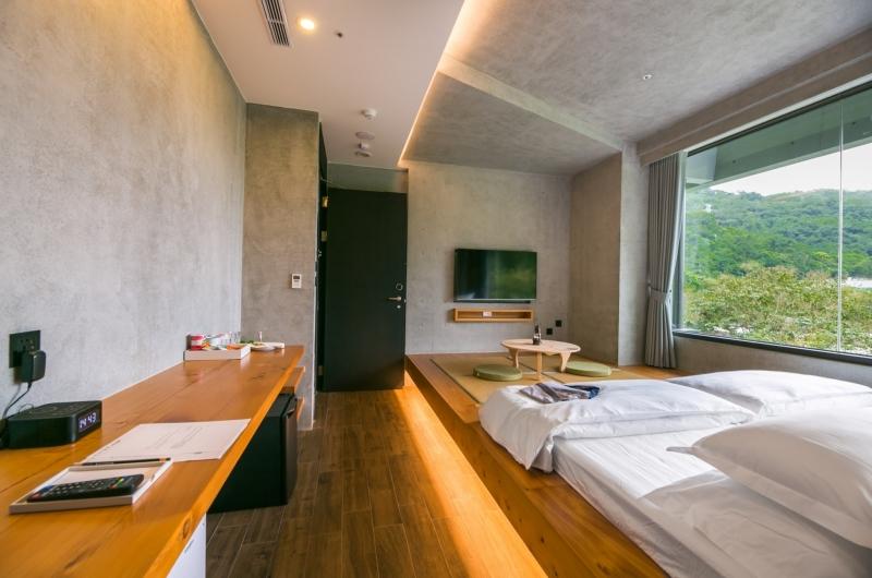 呆水溫泉 Sui Spring Retreat & SPA,礁溪溫泉飯店,宜蘭溫泉飯店
