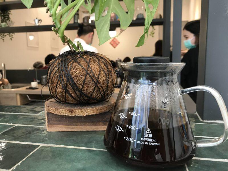 嘉義美食|小有名堂|咖啡