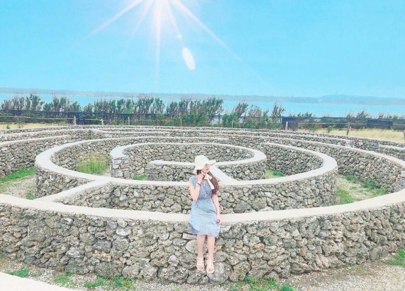 澎湖景點,湖西景點,打卡景點,東石環保公園(東石村環保公園)