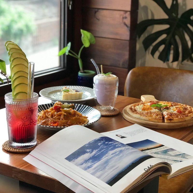 福德生活,金山景點,金山咖啡廳