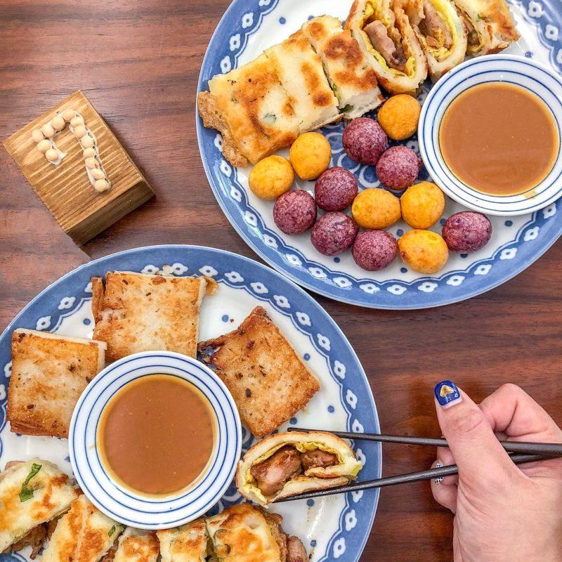 軟食力 Soft Power|台北早餐|台北早餐推薦|蛋餅推薦|早餐蛋餅推薦