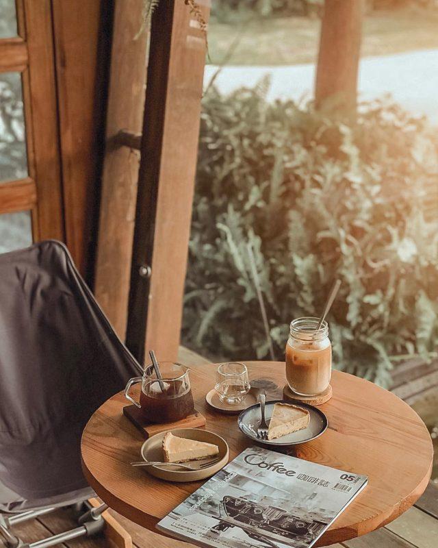 轉轉 ZON ZON|苗栗景點|苗栗咖啡廳