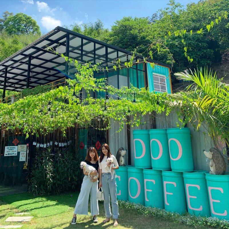 DooCoffee景觀咖啡廳|苗栗咖啡廳|苗栗