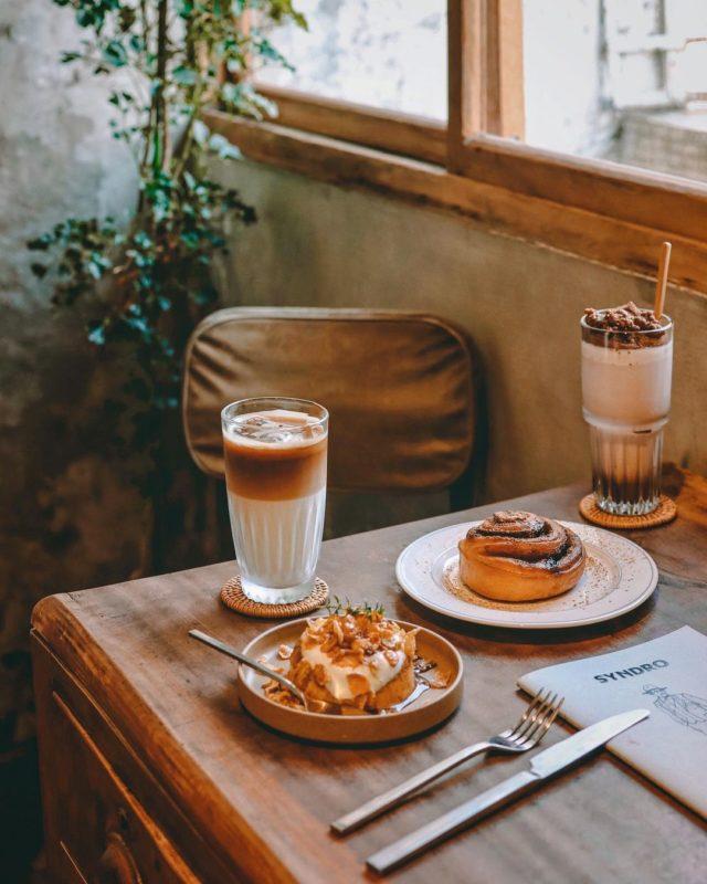 Mountaintown Coffee Roasters|苗栗咖啡廳