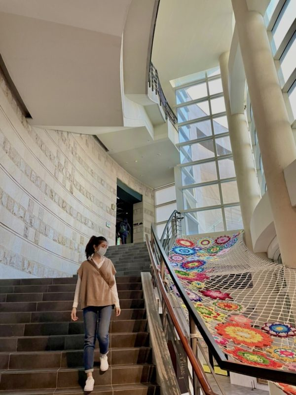 嘉義市立博物館|花邊護網|嘉義景點
