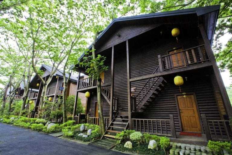 南元渡假飯店