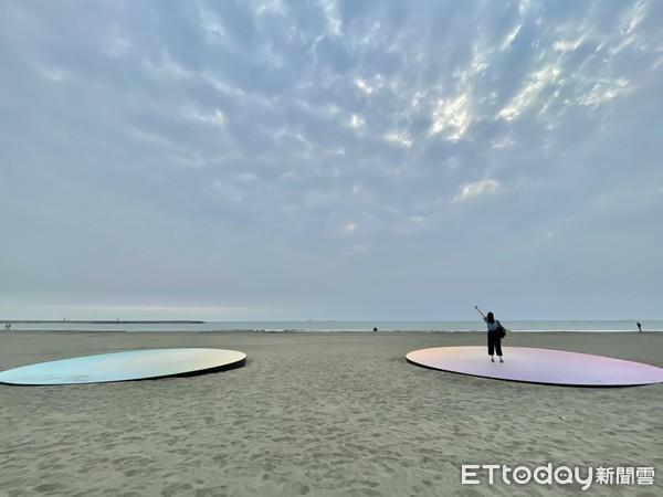 ▲▼2021漁光島藝術節。(圖/記者周姈姈攝)