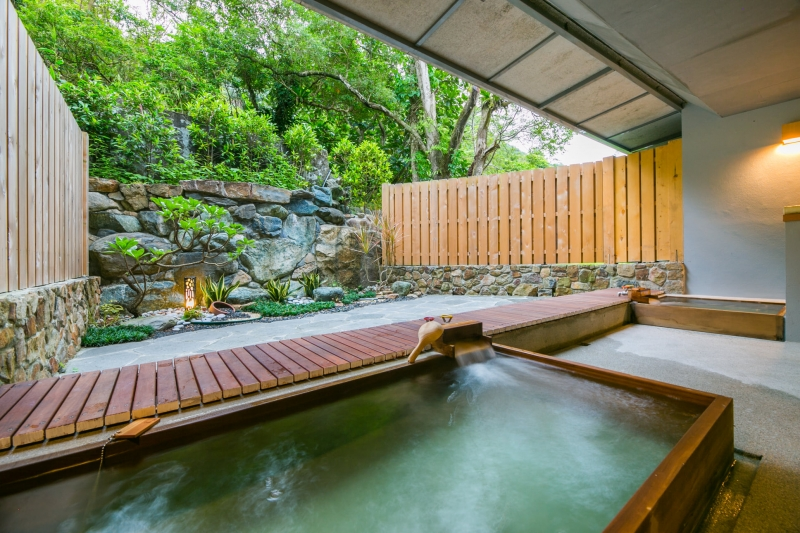 Sui Spring Retreat & Spa