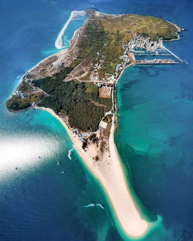澎湖景點|澎湖吉貝島水上活動