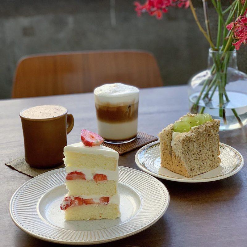 三層,台北咖啡廳