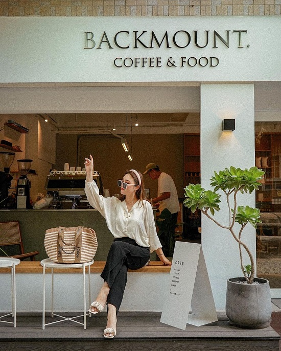 台北南港景點/美食推薦純白簡約咖啡廳