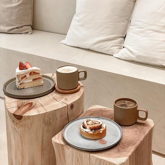 台北內湖景點 美食推薦純白咖啡廳