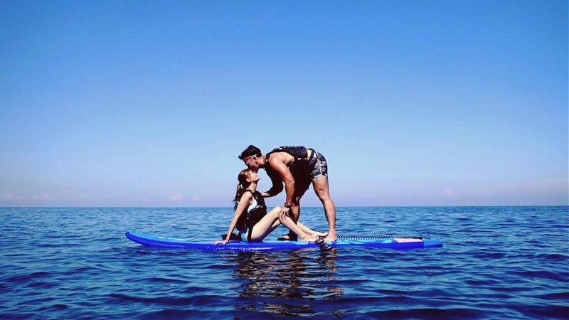 2021最新SUP立槳推薦-小琉球SUP體驗