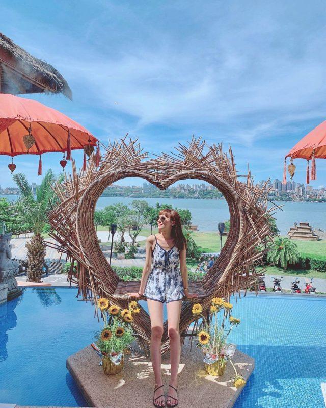 水灣BALI景觀餐廳,八里景觀餐廳
