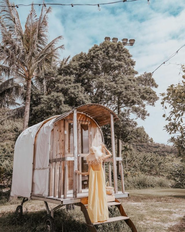 台東波西米亞露營區