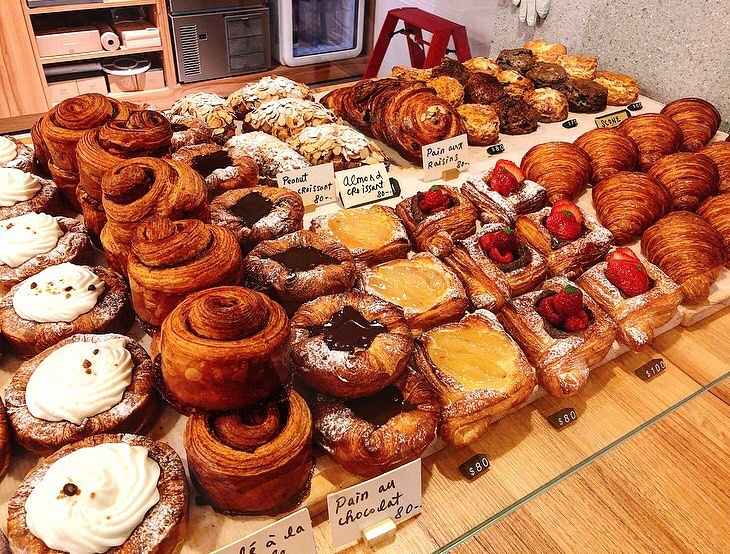 Boulangerie Ours