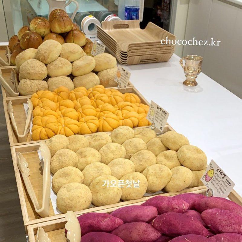 ChocoChez Bakery