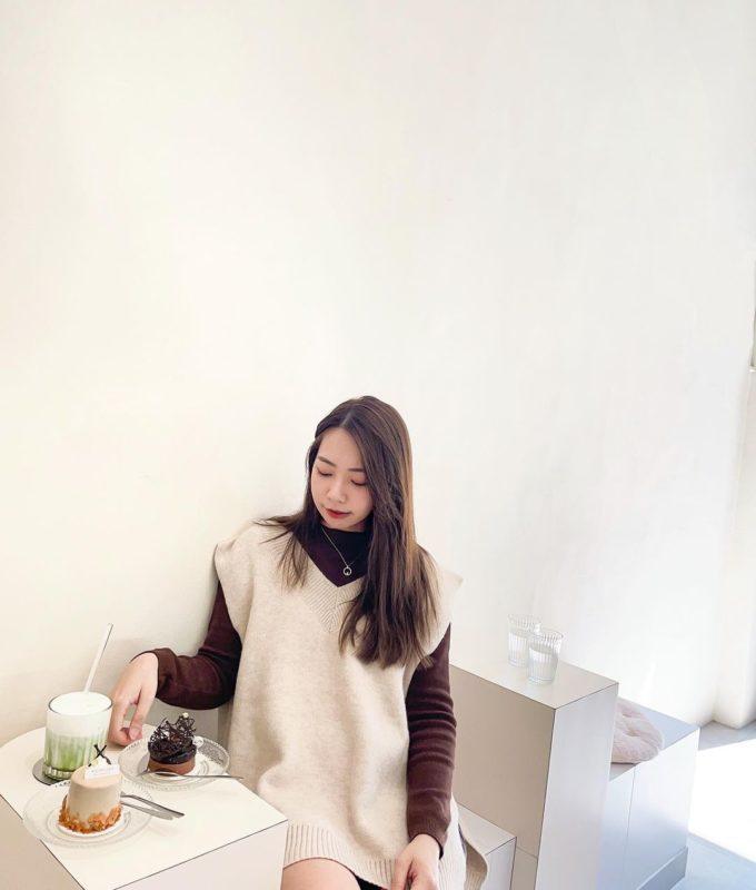 S'éveiller Pâtisserie|甦醒,台中后里區景點咖啡廳