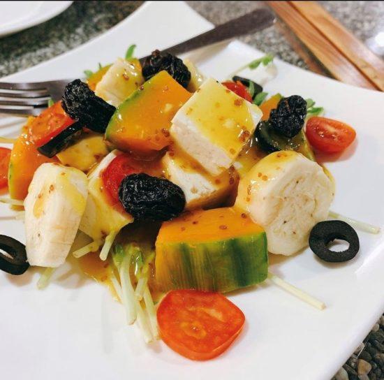 台東必吃平價無菜單料理