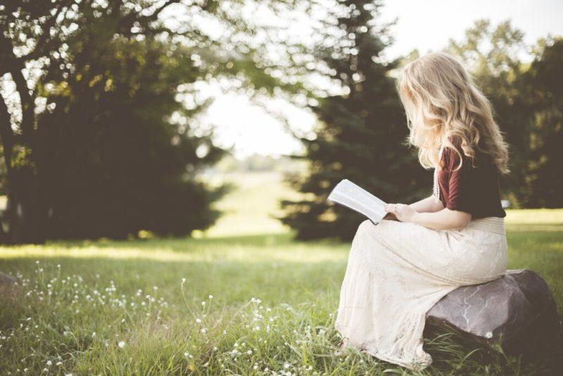 增添質感生活的小方法-閱讀