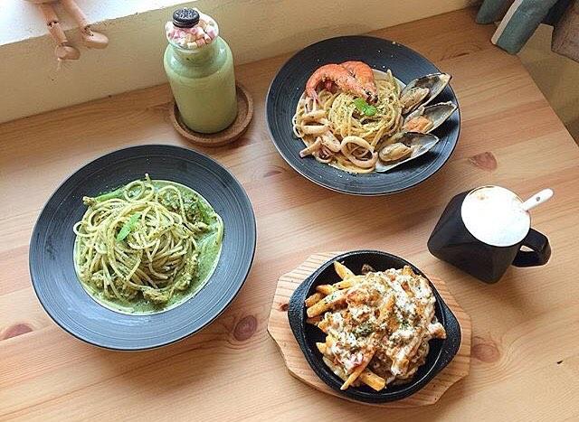 咱倆Our Food Cafe Love