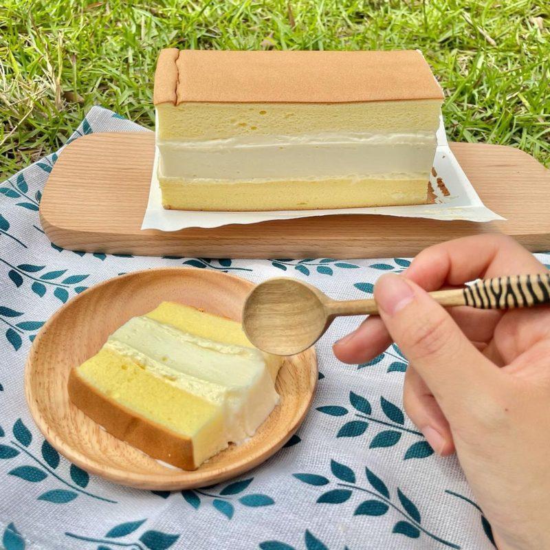 新北美食-萬里美食懶人包-米其林乳凍蛋糕