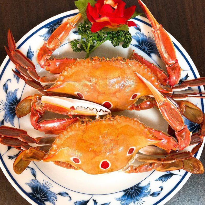 美食懶人包-萬里美食-阿輝海鮮餐廳.