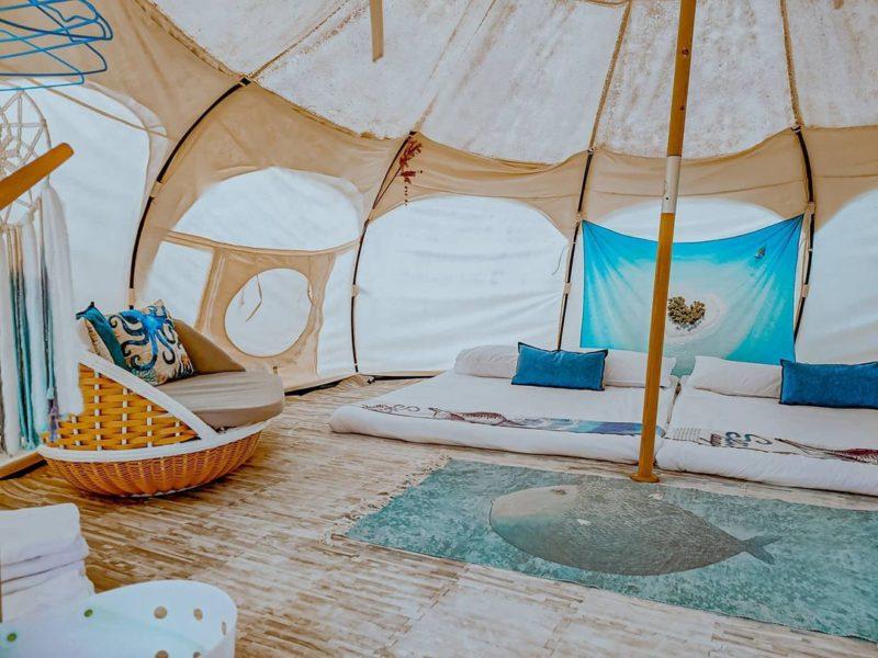踏浪星辰露營Camp