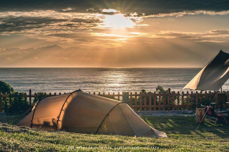 花蓮露營風七十營地