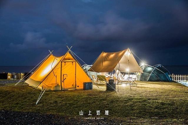 風七十營地