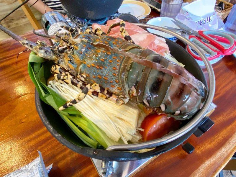 貢寮美食餐廳海有生活