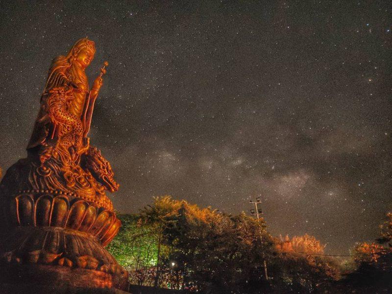 半天岩紫雲寺