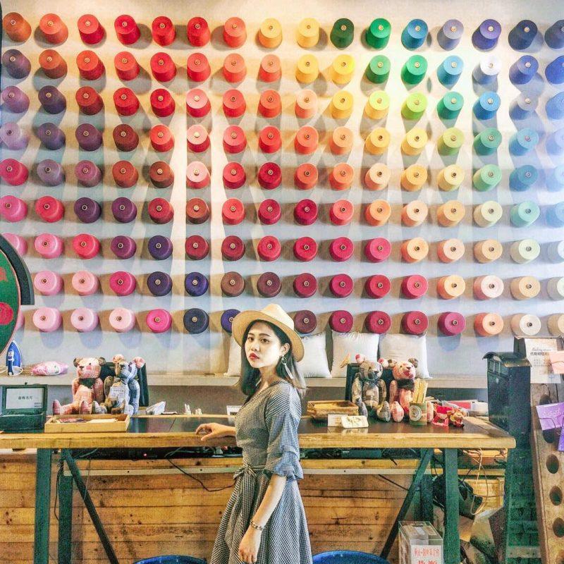 台南和明織品文化館 HMTM2