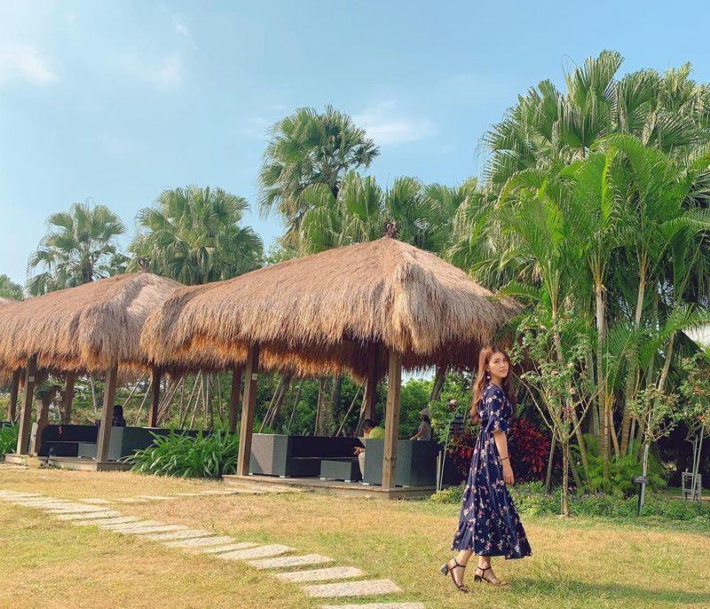 雲林景點雅聞峇里海岸觀光工廠
