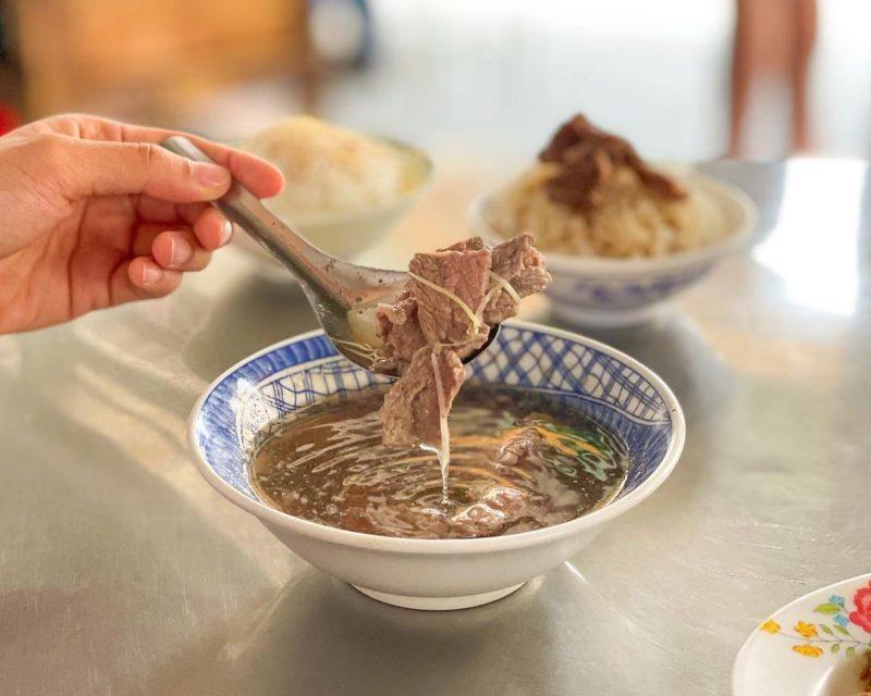 雲林北港美食