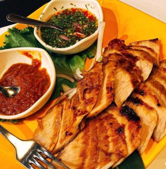 台北必吃泰式料理品牌,非常泰