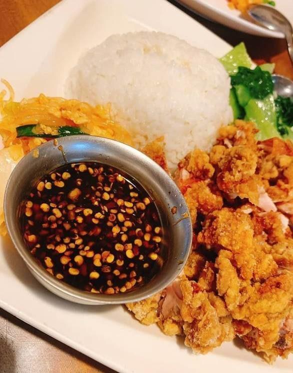 台北必吃泰國料理,東方泰國小館
