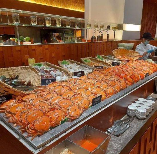 台北泰式buffet,泰市場