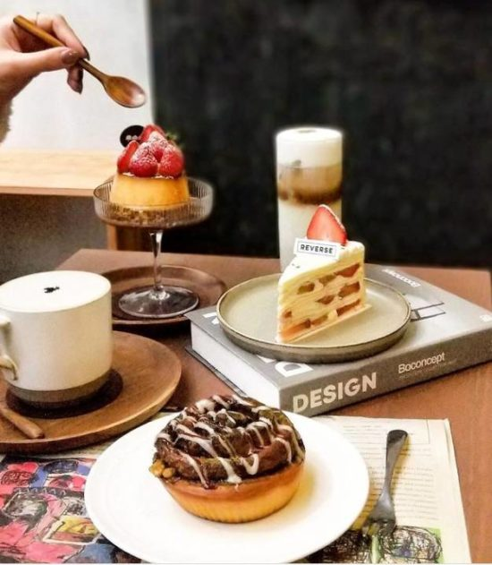 宜蘭必訪甜點店,Reverse