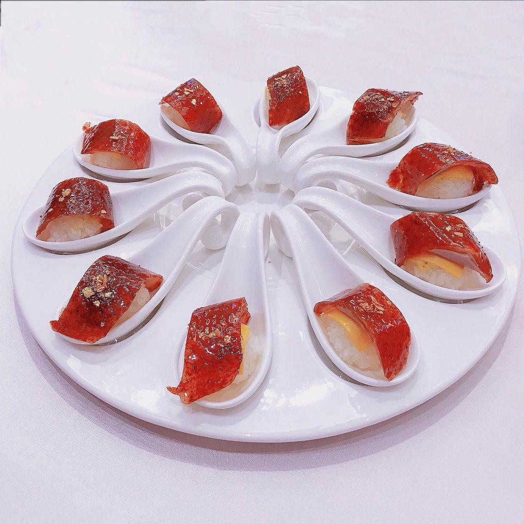 宜蘭礁溪美食兆品初食軒廣式一品烤鴨