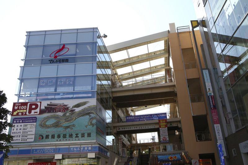 ▲沖繩觀光巴士路線-那霸傳統工藝館。(圖/© Okinawa Convention&Visitors Bureau)